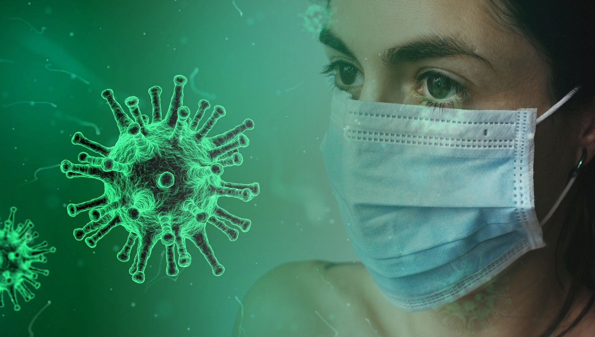 免疫力アップ